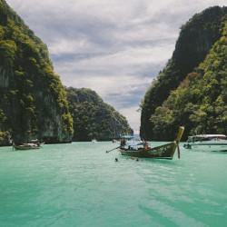 Welche Impfungen brauche ich? Medizinische Hinweise für die Reise nach Thailand